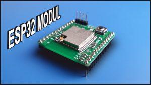 esp32 modul featured pic