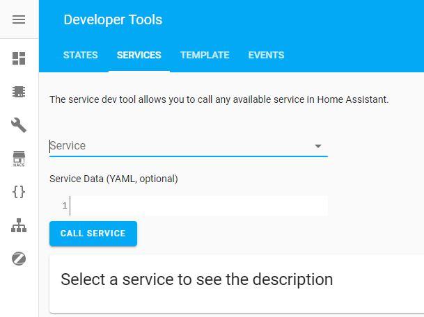 developer-tool-service